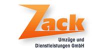 Zack Umzüge & Dienstleistungen GmbH